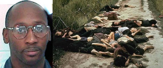 my lai massacre essay My lai massacre my lai remained a history as a symbol of the war's vicissitudes, of arbitrary killings and the entire irrationality of war the slaughter of over 500.