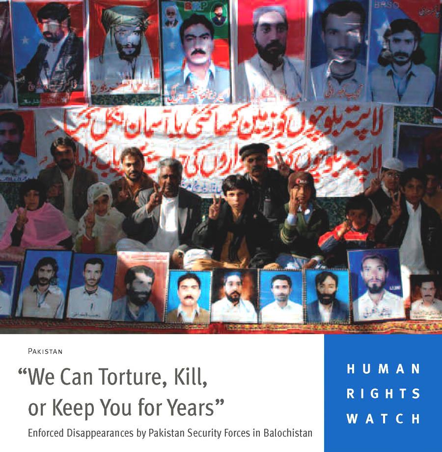 pakistan human rights jurisprudence pdf