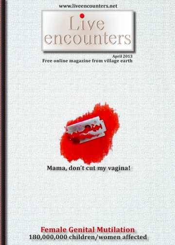 Live Encounters Magazine April 2013