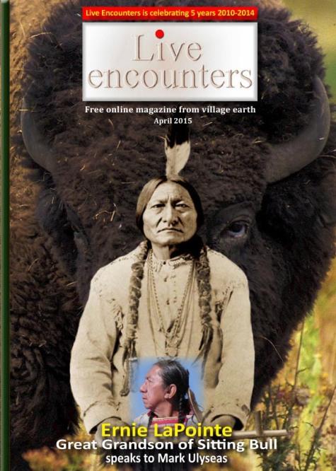 Live Encounters Magazine April 2015 (L)