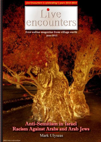 Live Encounters Magazine June 2015
