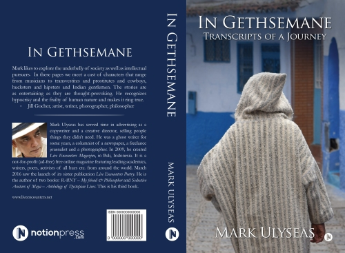 In Gethsemane - cover 1 - Rev 1.indd