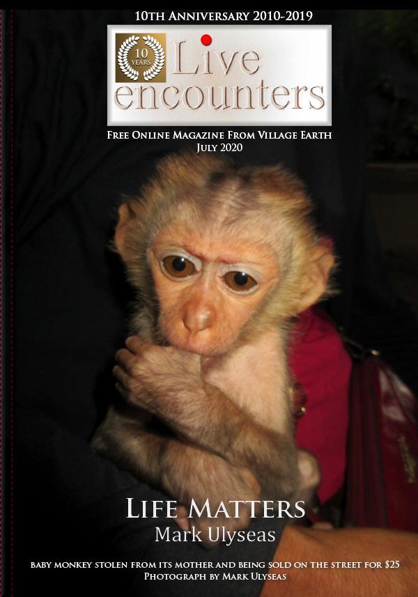 Live Encounters Magazine July 2020